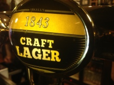 Craft lager